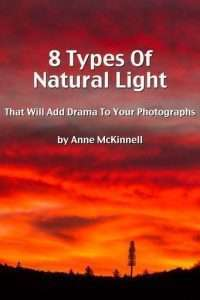 8 Types Of Natural Light