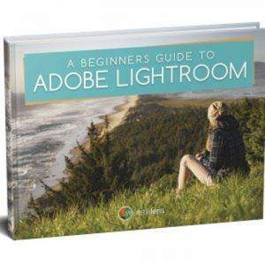 Beginner's Guide to Adobe Lightroom: eBook