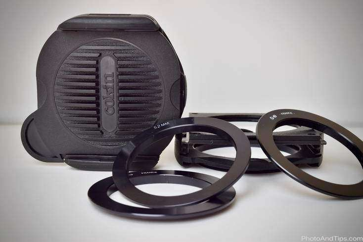 Cokin Filters Guide_#photoandtips - Cokin Filter System