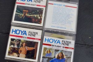 How To Use Hoya Filters-Lens Guide
