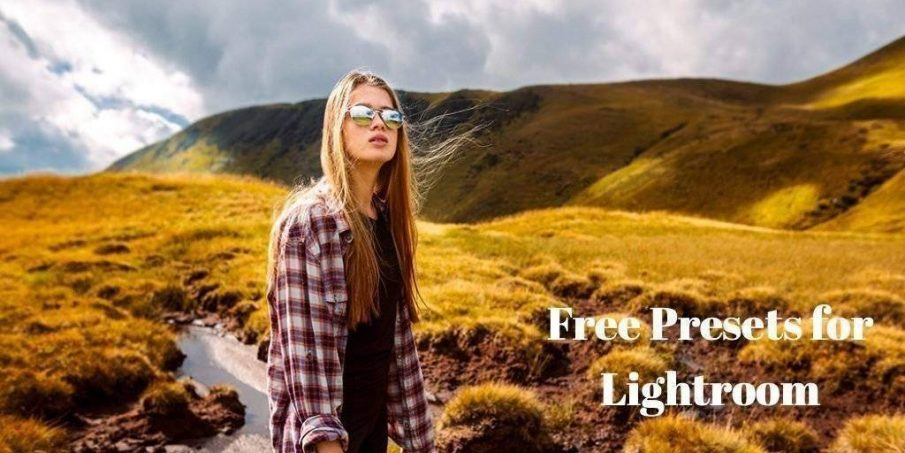 Free Presets for Lightroom