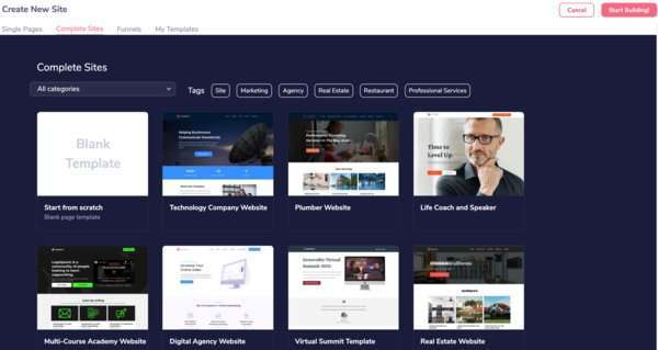 Groove-create new website-Complete Review 2021