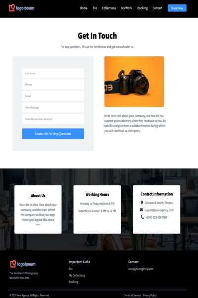 GrooveFunnels Vs. LeadPages : PHOTOGRAPHY FUNNELS