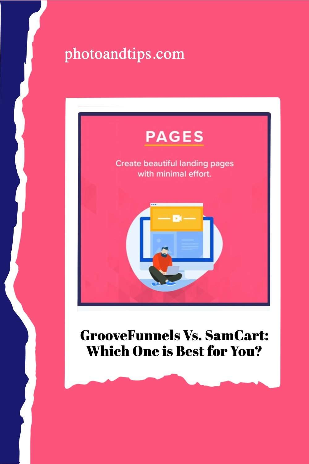 GrooveFunnels Vs. SamCart - Which One is Best for You