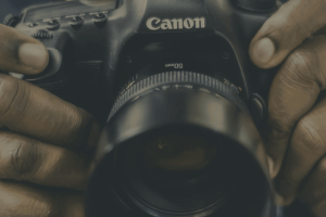 How To Check Shadows Cast By Dust In Your DSLR Camera