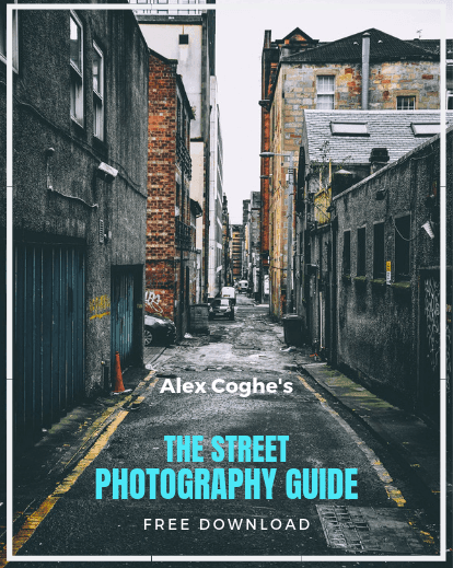 Insider Secrets For Great Street Photography