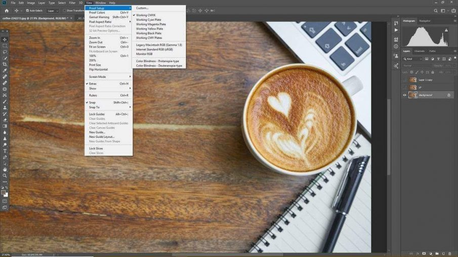 Photoshop-The Ultimate Guide for Editing