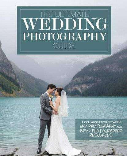 The Ultimate Wedding Photography Guide