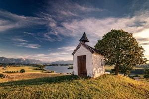 Top Tips for Landscape Photography