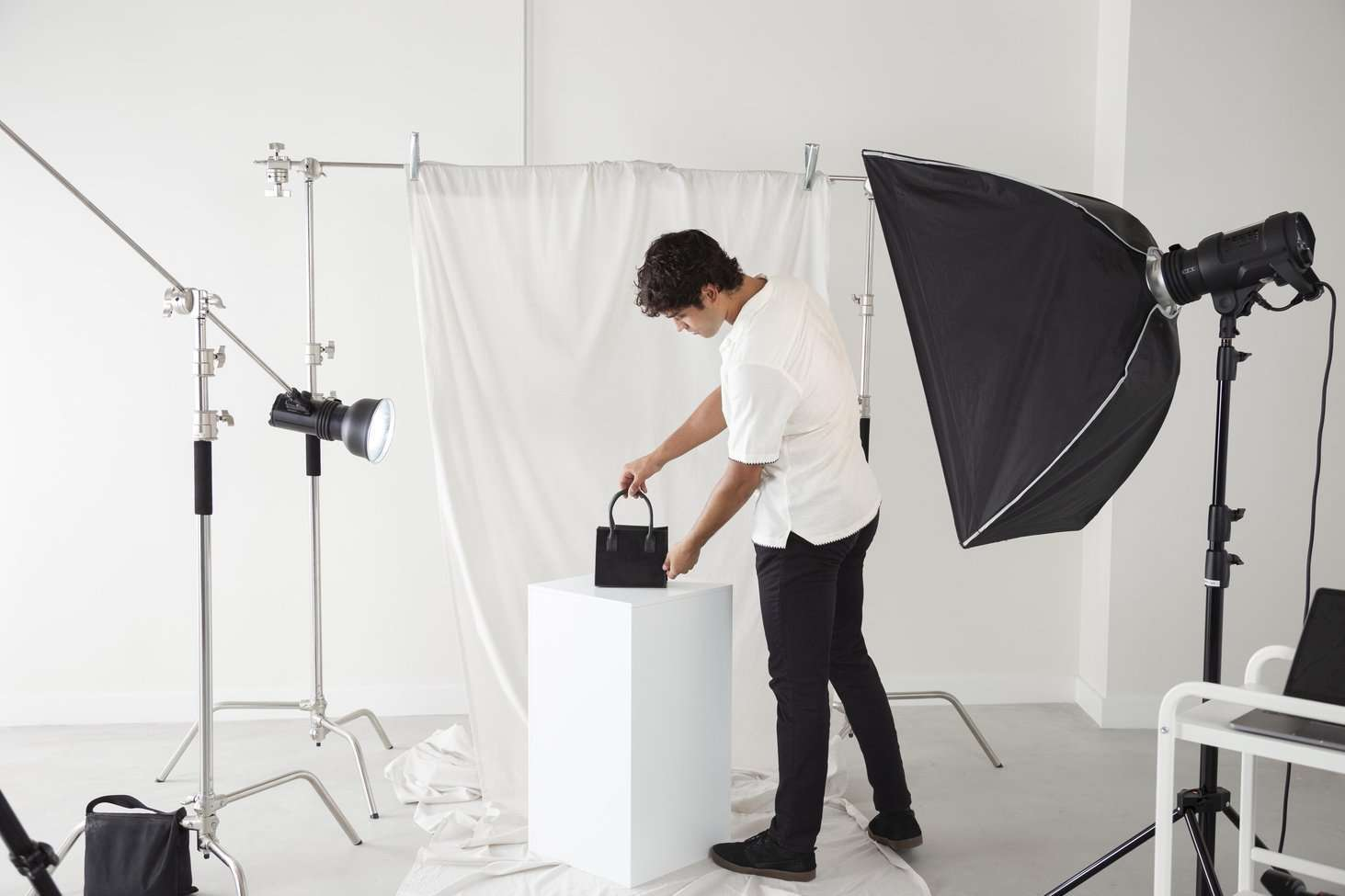 Various Types of Product Photography You Need to Know
