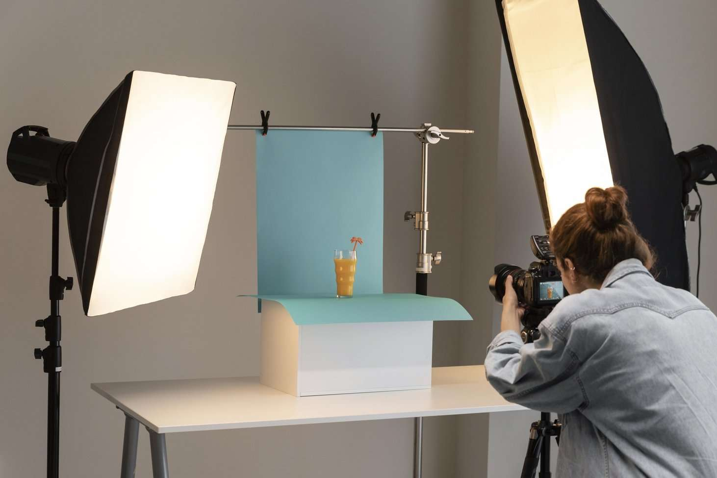 7 Types of Product Photography You Need to Know