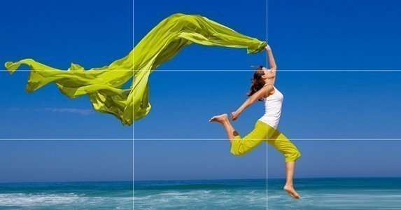 What is Composition in Photography-The Rule of Thirds
