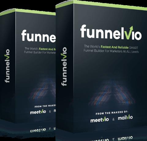 FunnelVio Platform