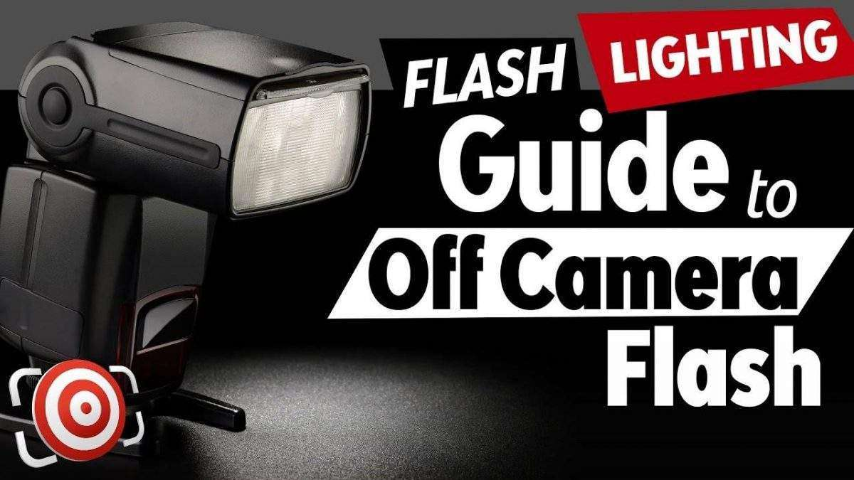 What Is A Speedlight Flash(VIDEO)-Camera Guide